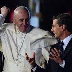 #PapaEnMex: Francisco ofreció un discurso contundente y sin rodeos >>> https://t.co/cHgMBg5Jak https://t.co/Huojxw80Iy