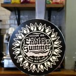 Another corker from @BlackIrisBrewer, Endless Summer is on the bar now - get slurping! #craftbeer #IPA #Nottingham https://t.co/ft6OcGCUMb