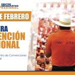Los esperamos a las 09h00 en el Centro De Convenciones de #Guayaquil para vivir una verdadera fiesta democrática https://t.co/xtBGuCwGwE