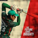 Bangladesh secure a 3rd place finish at the ICC U19 World Cup. We cant wait to see you play for the national team. https://t.co/eNIA9JPGv1