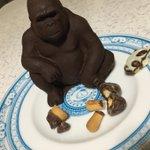 バレンタイン ちから すべて よわい チョコは 死ぬ サバンナと おなじ https://t.co/MYA421t2EP