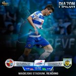 It is a day of @ReadingFC. Come play with us. https://t.co/wsRo8xe334