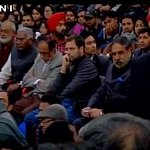 Yechury calls JNU issue worse than emergency. Rahul agrees since hes sitting with Left leaders. PAPPU GADDAR? https://t.co/JU6zpnyYcI