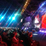 PM @narendramodi begins speech at #MakeinIndia event, welcomes foreign and Indian dignitaries https://t.co/wCb4alivHZ
