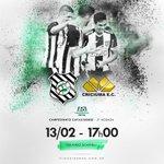 Hoje o Maior de SC encara o Criciúma, às 17h. Ingresso promocional à venda até a hora do jogo. #RumoaoTri 🏆🏆🏆 https://t.co/xhglveHeYp