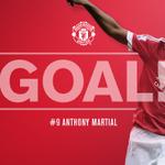 39 - GOAL! Sunderland 1 #mufc 1. @AnthonyMartial levels it up! https://t.co/gEF2DpTA6d