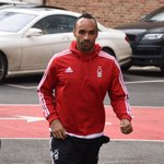 The #NFFC players have arrived at The City Ground. https://t.co/AWE0D9bLX0