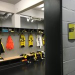 Unsere Bank: // Our subs: Weidenfeller, Sokratis, Weigl, Pulisic, Ramos, Leitner, Durm #bvbh96 https://t.co/WP5stsaVeS