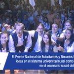 [BOLETÍN] #Guayaquil, sede del I Frente Nacional de Estudiantes y Becarios: https://t.co/fvyVP6sWzR https://t.co/QkgX69RLWm