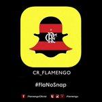 Acompanhe o Mais Querido no Snapchat: cr_flamengo #FlaNoSnap #VamosFlamengo https://t.co/PbPVyTPqi6