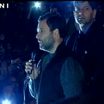 When we fought the British, we fought them for our land and we fought them for our voice: Rahul Gandhi at #JNU https://t.co/JynfUtendB