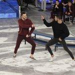 Andreas balla con @GiuseppeGiofre: RT se merita il punto in palio con la #ProvaVodafone! #Amici15 https://t.co/3W2cQkfoFw