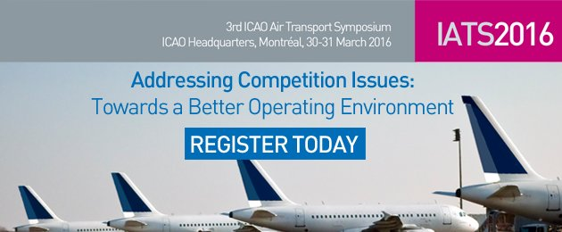 Join us at @icao and Attend our Informative Sessions