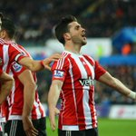 FULL-TIME Swansea 0-1 Southampton. Saints make it 6 matches without conceding & Long's header seals the win #SWASOU https://t.co/oNUE7lKHf7