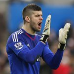 Fraser Forster since returning from injury:  6 games 6 clean sheets 5 wins 16 saves  The Great Wall of Forster. https://t.co/nO0PYYyPRT