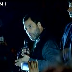 The most important thing we have is the voice of our people: Rahul Gandhi at #JNU https://t.co/VmSLebc5Zg
