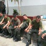 Descubren panelas de droga ocultas en convoy de la GNB     https://t.co/4Bj23PLpEW https://t.co/lM14zcg3Ex