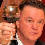 Donald LOVE making debut on the eve of Valentines Day...fair play LVG! Puns galore.....#MUFC https://t.co/37tSkyg0VJ https://t.co/mTCBPLwK2k