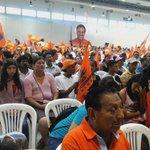 Se repleta el Centro de Convenciones de #Guayaquil en la Convención Nacional de #CDNacional #EcuadorEs1 https://t.co/9463fSxZac