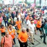 De todas las provincias del #EcuadorEs1 llegan simpatizantes d @jimmyjairala #CDNacional. La familia naranja crece. https://t.co/XmodMBMyiq