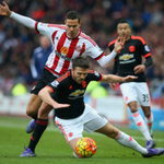 More misery for Van Gaal as United lose to Sunderland https://t.co/dUEWwjuKXQ https://t.co/qef2Zx1wE1