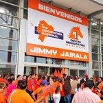 Fiesta histórica y democrática se vive en la primera Convención Nacional de #CDNacional porque #EcuadorEs1 https://t.co/Qne2Y7jI4L