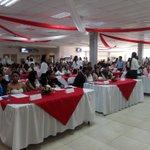 [10H00] VP @JorgeGlas realizará ceremonia de matrimonio colectivo de 52 parejas en el @RegistroCivilec #Gye https://t.co/S7sKLFMmdR