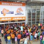 #EcuadorEs1 y vive su fiesta democrática en I Convención Nacional de @cendemocratico en Guayaquil https://t.co/e9p8FmzkZX