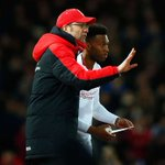 Klopp: Dont let Sturridges past shadow his #LFC future https://t.co/I2oesaF4Yd https://t.co/5gdrj9NYiH