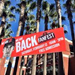 RISE AND SHINE...its #SFGFest time! Gates open at 10am. #SFGiants https://t.co/60zZjGULTS