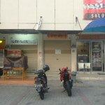 DIJUAL KIOS BLOK KG-09 Pasar Segar. Lokasi sangat strategis (bag. luar, dpn Ratu Kopitime). Minat Hub Bio https://t.co/So6Cf5YCxK
