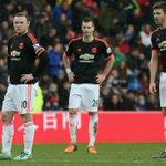 Man Utd suffer a further setback in the race for the #BPL top four. #SUNMUN report: https://t.co/lHOWVoG53G https://t.co/KvfuShMyJu