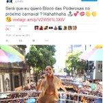 Anitta em 2013 VS Anitta em 2016. #BlocoDasPoderosas https://t.co/ny31QV3FQc