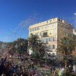 Vos photos de la bataille de fleurs au Carnaval de Nice https://t.co/h59LXq3ML8 https://t.co/h1dYnRi8Uy