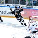 Sebastian Aho iski juuri Ruotsia vastaan uransa 1. mj-maalin aikuisten tasolla! On se hurja! #Kärpät #Leijonat https://t.co/7IuIxiTZe1