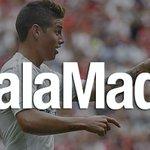 ¡Comienza la segunda parte! Real Madrid 3-1 Athletic. ¡HASTA EL FINAL! ¡VAMOS REAL! #RMLiga #HalaMadrid https://t.co/YiSWblhC01