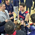 The #DLeagueAllStar #MVP: so hot right now. #Jimmer https://t.co/XfuelXDyyC