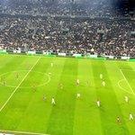 #JuveNapoli 0-0, iniziato il secondo tempo! #ForzaNapoliSempre https://t.co/W54zyGv1UC