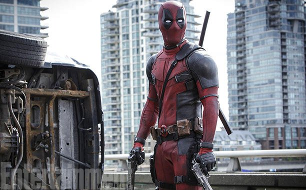 Ryan Reynolds and Deadpool set out to reinvent the comic-book movie: