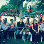 .#Llorapalooza Re buena onda dejaron sillas vacías por si vuelven Bossio, Insaurralde, Randazzo, Giustozzi, Scioli.. https://t.co/LTewf1FnVV
