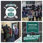 @MercyhurstU Alum @DLough330 back on campus for his Jersey Ceremony. #FromBriggsToTheBigs #LakeShow #LsUpAnchorDown https://t.co/MDtpY0nO8v