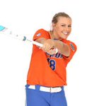 No. 1 UF Blanks No. 2 Michigan, 8-0. @amandalorenzz had 3 hits and 3 runs scored.  RECAP: https://t.co/sEadtvfTnk https://t.co/OdeO5KRSCu