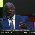 Amama:If our children cant find jobs in UG, its impossible to get else where! Quality Education Is Key #UGDebate16 https://t.co/Dh0NmQRSs7