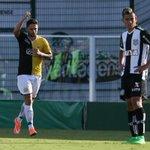 Criciúma vence Figueirense no Scarpelli com dois gols em dois minutos. https://t.co/ulbaPYKEpW https://t.co/kplkvhDOmW