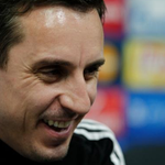 BREAKING: Valencia are 10 minutes away from getting their first #LaLiga win under Gary Neville https://t.co/poT6yKbmqR