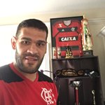 Eu sou mengão...👊🏼👊🏼👊🏼👊🏼 @Flamengo #pracimamengo https://t.co/UtlPS3UKat