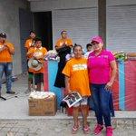 Gestora Social y Gob @WilliamNdeS apoyan campaña de solidaridad con Carmenza Vega quien perdió su vivienda https://t.co/zPcCqN92Nv