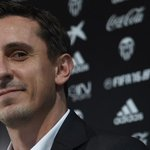 *THIS IS NOT A DRILL* After 73 days in charge, Gary Neville has won a match in La Liga. https://t.co/rkqE5o2E1N