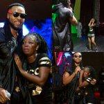 Flavour Drives Fans Crazy In Ivory Coast(Photos) https://t.co/tr4T86Vl1w https://t.co/tWvtkRx7oL