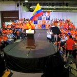 En un hecho histórico, @cendemocratico es un movimiento nacional.... #Ecuador1 #UnidosyOrganizados https://t.co/4CcxJnnOGs